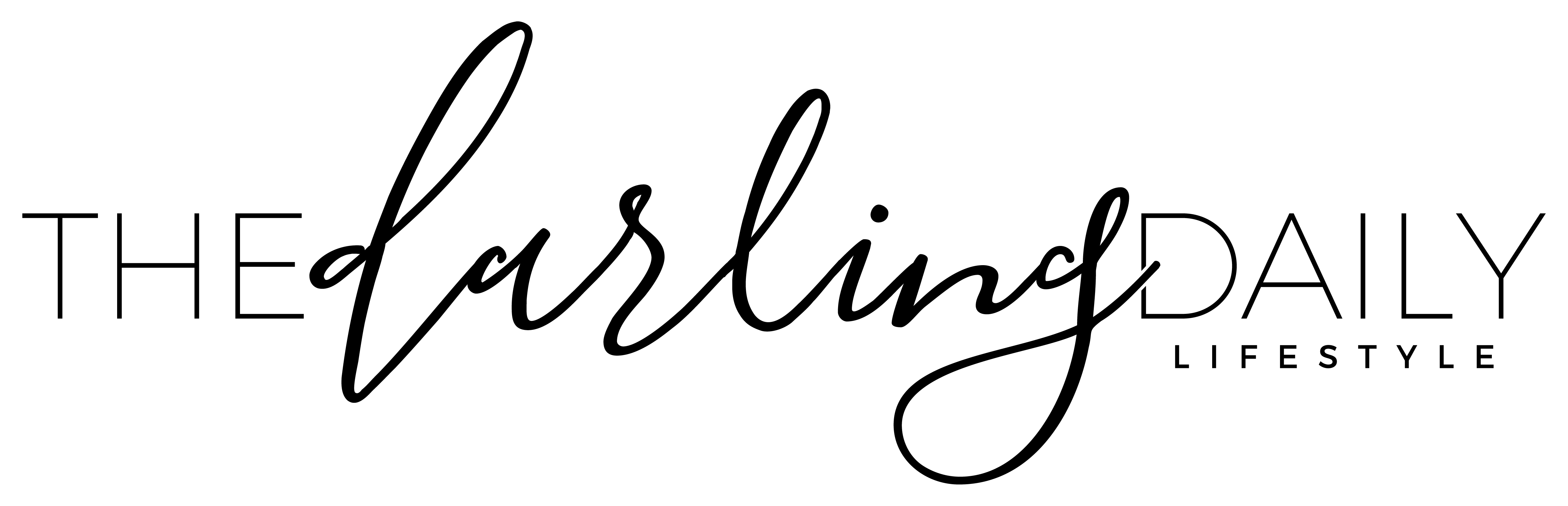 Logo_The Darling Daily